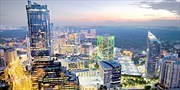 $109 -- Atlanta: Buckhead Suite incl. Breakfast, 40% Off
