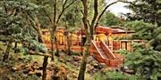 $599 -- Napa: 'World's Best' Calistoga Ranch, 35% Off
