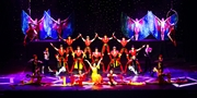 $15 -- 'Cirque Shanghai' Returns to Navy Pier, Half Off