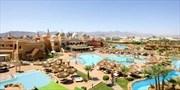 £417pp -- Sharm Deluxe All-Inc Break w/Free Boat Trip