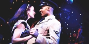 £16.50 -- 'Toe-Tapping' Musical in Woking, over 40% Off