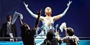 Andrew Lloyd Webber's Hit Musical 'Evita'