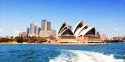 Up to $350 Off -- Fly to 7 Australian Cities from Vancouver
