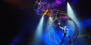 $13 -- Acrobatic Circus w/Symphony in Loveland, Half Off