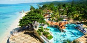 $100-$112 -- Jamaica All-Inclusive Resorts, up to 60% Off