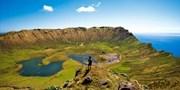 $899 -- Azores Islands: Portugal 4-Star, 6-Night Tour w/Air