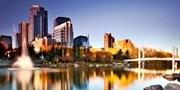 $207 -- 2 Bedrooms at Calgary's Top Hotel incl. $50 Credit