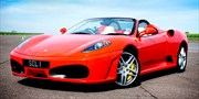 £99 -- Supercar Experience inc 9 Laps in 3 Cars, Reg £299
