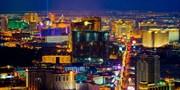 ab 28 € -- Las Vegas: Die beliebtesten 3-5*-Hotels, -78%