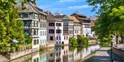 ab 24 € -- Die beliebtesten 3-5*-Hotels in ganz Europa