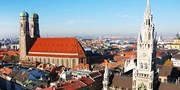 £50 & up -- Munich 4- to 5-Star Hotels, Save up to 40%
