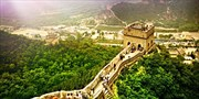 $1999 -- China: Luxe 13-Night Trip w/River Cruise from D.C.