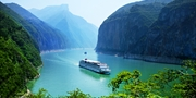 $1999 -- China: Luxe 13-Night Trip w/River Cruise, $1500 Off