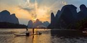 $1899 -- China: Shanghai & Villages Escorted Tour w/Air