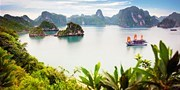$3009 -- Vietnam: 7-Night Escorted Vacation w/Air & Meals