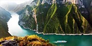 $1999 -- China 13-Nt. Trip & Cruise R/T Vancouver, $1000 Off