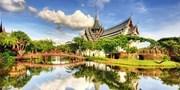 $4299 -- Thailand, Singapore, Malaysia, Bali & H.K. Tour