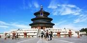 $2099 & up -- China 13-Night Escorted Tour w/Cruise & Air