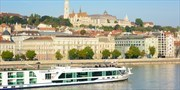 £1295pp -- Deluxe Danube Cruise w/Flights, Meals & Tours