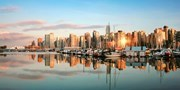 CA$95 & up -- Vancouver Hotel Sale incl. $20-$125 Gift Cards