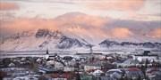 £199pp -- Iceland City Break w/Northern Lights, Save 28%