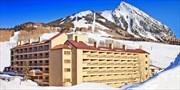 $109 -- Crested Butte 4-Star Hotel thru Ski Season, 60% Off