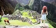 $1899 -- Peru 10-Night Escorted Trip w/Machu Picchu & Air