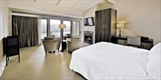 $129 -- Oceanview Room at 4-Star Mendocino Hotel into May
