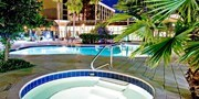 $49 -- Orlando Hotel near Parks w/Shuttles, 60% Off