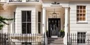 £129 & up -- London: Kensington Stay w/Bubbly, Was £212