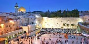 $1550 -- Luxe Israel: 7-Night Tour Package w/5-Star Hotels
