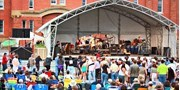 $24 -- Calgary Blues Festival feat. Genre's 'Finest Acts'