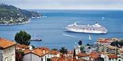 $1995 -- Luxury Cruises w/All Drinks & Tips, Save $2000