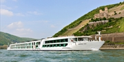 $1995 -- Europe's Rivers: Luxe 7-Nt. Spring Cruise, $600 Off