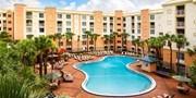 $69-$74 -- Orlando Resort w/Shuttles to Parks, 35% Off