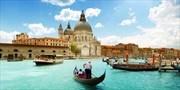$1199 -- Italy 3-City Vacation w/Air & Rail, Save $600