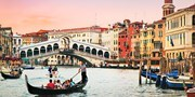 $1299 -- Rome, Florence & Venice Vacation w/Air, Save $1250