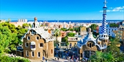 $1199 -- Barcelona & Paris 6-Night Vacation w/Air, Save $555