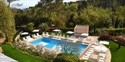 £79 -- Provence 4-Star Stay near Medieval Hill Town, 54% Off