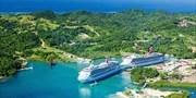 £799pp -- Caribbean 7-Nt Cruise w/BA Flights, Stay & Upgrade