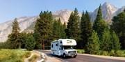 $1/Day -- RV Cross-Country Trip w/Mileage, Reg. $100/Day
