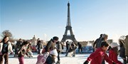 $1860* & up -- Holiday Season Business Fares to Europe, R/T