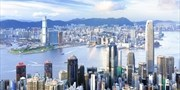$6325* & up -- Biz Class: Flights to Asia for 2 People, R/T