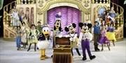 $17 -- 'Disney On Ice' Returns to Rogers Centre, Reg. $28