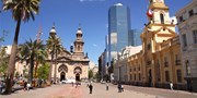 $1792 -- Chile 3-City Vacation incl. Tours & Meals, $460 Off