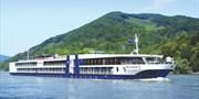 $1399 -- 6-Night All-Inclusive Rhine River Cruise, $2100 Off