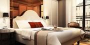 99 € -- Prunkvolles neues Luxushotel für 2 in Berlin, -53%