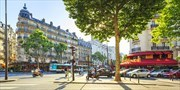 $88-$98 -- Weekends in Paris w/Breakfast, 45% Off