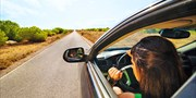 Up to 30% Off -- Worldwide Car Rentals through Summer