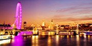 $1895 & up -- London 7-Nt. Vacation w/Air & Daily Breakfast